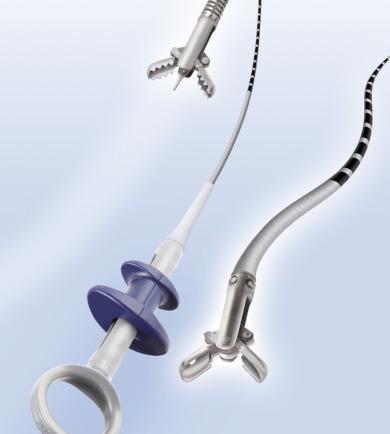 Dispositivos para endoscopia 1